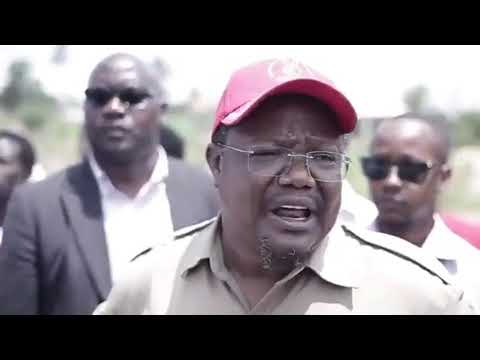 """Download #BREAKINGNEWS TUNDU LISSU AZUA JAMBO BAADA YA POLISI KUZUIA MSAFARA WAKE """"TUTALALA HAPAHAPA"""""""