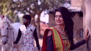 Dil Diyan Gallan Song | Tiger Zinda Hai | Atif Aslam  Pre wedding 2018 | Bhautik & Heena |