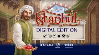 Istanbul: Digital Edition Official Trailer