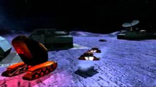 Battlezone II : Combat Commander Intro