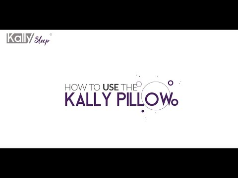 Review Of Kally Pillow in Heathered