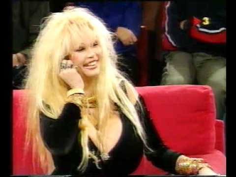 lolo ferrari entrevista en ja hi som 1 2 youtube. Black Bedroom Furniture Sets. Home Design Ideas