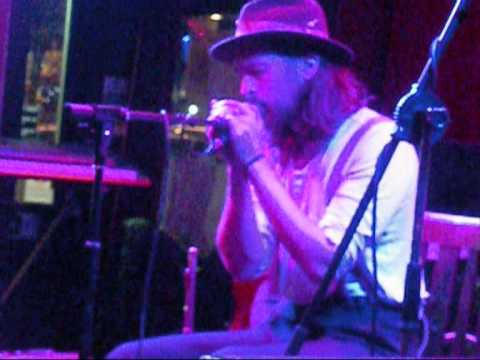 Bird Radio - The Carpenter - The Monarch, Camden, London. 27th January 2015