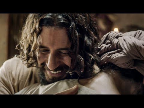 The Chosen Scene: Jesus Heals The Paralytic