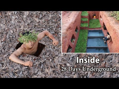 28 Days Build