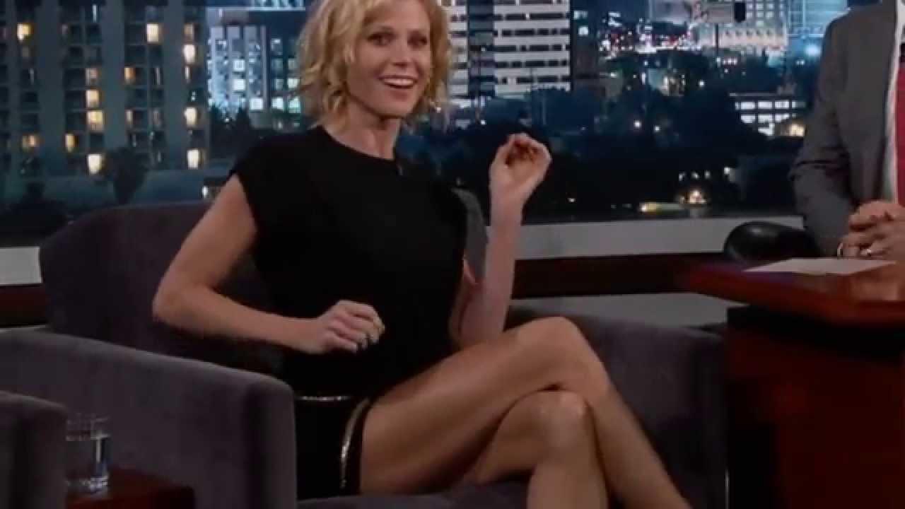bowen legs Julie