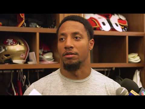 Eric Reid s love to Bay Area regarding 49ers' political protests