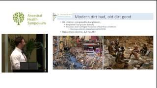 The Gut; Diet, Flora, Health and Disease — Michael Ruscio, D.C., B.S. (AHS14)