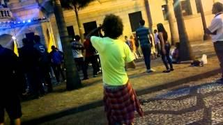 DJ RENATO COHEN - VIRADA CULTURAL - 2013