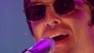 Watch Oasis All You Need Is Love video