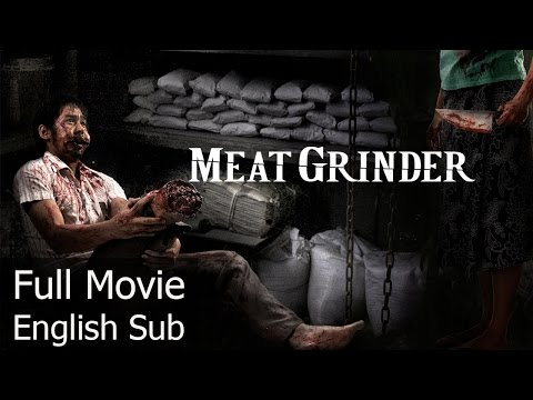 Thai Horror Movie - Meat Grinder [English Subtitle] Full Thai Movie
