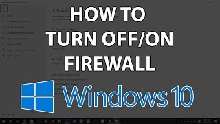 how to Enable / Disable firewall ( UFW ) on Ubuntu Linux Server or Desktop
