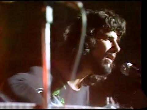 Cat Stevens - Lady d'Arbanville 1970 (Live)
