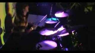 Alice Russell - Munkaroo - Live in Paris