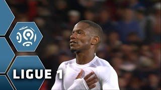EA Guingamp - Olympique Lyonnais (0-1) - Highlights - (EAG - OL) / 2015-16