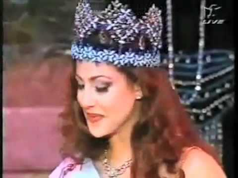 Miss World Greece Tribute 1990 - 2010