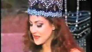Miss World Greece Tribute 1990 - 2010.mov