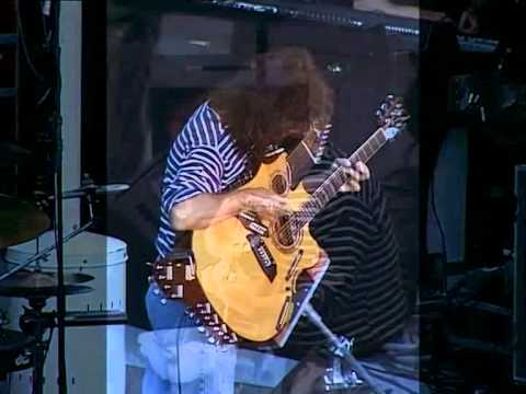 Into The Dream (Pat Metheny Group)