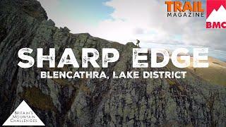 Baixar Britain's Mountain Challenges: Sharp Edge