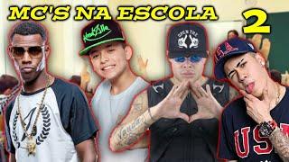 Baixar MC'S NA ESCOLA 2(Mc Kekel, Mc Livinho, Mc Bruninho, Mc Kevinho....)