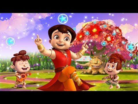 Super Bheem Christmas Vacation in Kush Nagar (Kushiyon Ka Nagar)  Full Video