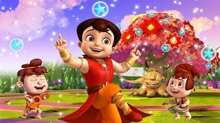Super Bheem Christmas Vacation..