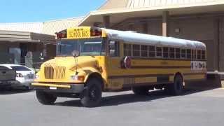 Настоящая Американская Школа в Техасе изнутри