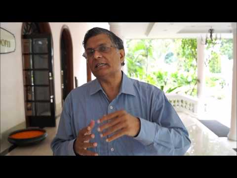 Interview with Na.Vijayashankar Cyber Laws Expert at Domain X Bangalore 2015