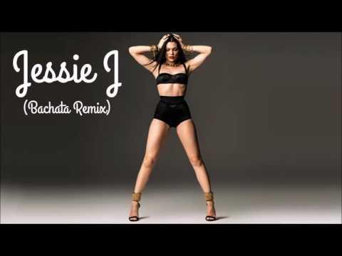 Jessie J - Flashlight ( Bachata Remix)