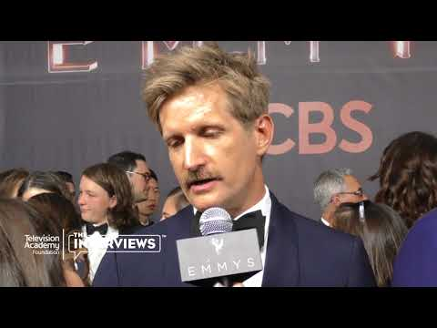 Emmy nominee Paul Sparks on his death  on
