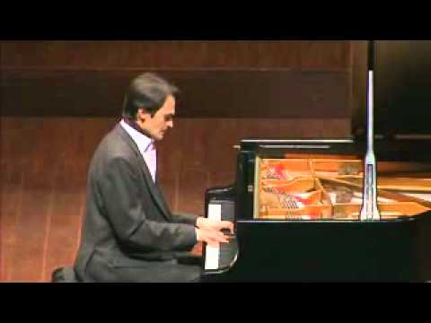 Philippe Giusiano - Chopin Nocturne op 32 n°1