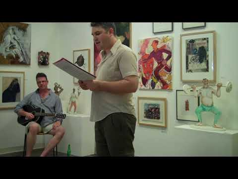 Andrew Choate if ART Gallery 8-20-17 - Set 1