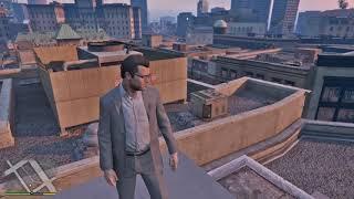 Grand Theft Auto 5 Ultra Graphics Gameplay - GTA 5 PC 60FPS - walkthrough part 9