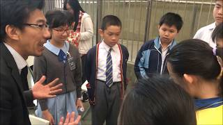 Publication Date: 2017-06-08 | Video Title: Closing 第一屆香港小學聯校數碼光雕展 幻影童心 Ho
