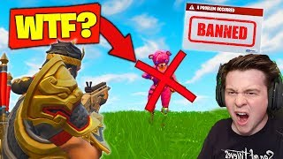 The *WORST THING* About Fortnite Battle Royale!