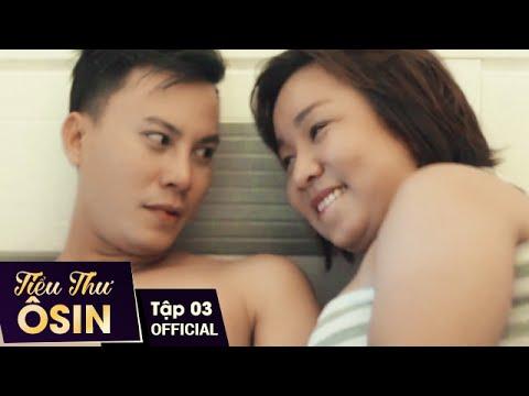 3ĐTV | Tiểu Thư Osin - Tập 3