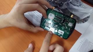 хИТРЮЩИЙ ВОДИЛА USB