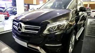 Mercedes- Benz GLE 400 Exclusive  2018 ,Exterior and Interior