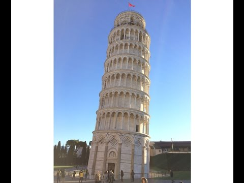 What to Expect When Traveling to Pisa Italy Travel Guide, Tips, Tricks and Travel Advice on Budget
