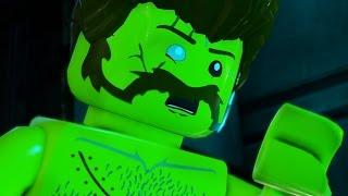 LEGO City Undercover - КТО ЖЕ СУПЕР ЗЛОДЕЙ? #14