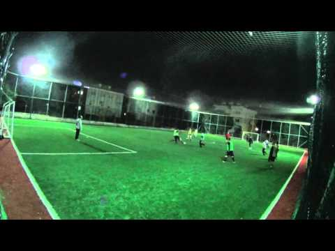 7 a side football in North Cyprus