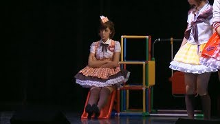 2011.10.15 Berryz仮面