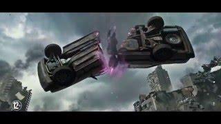 Люди Икс: Апокалипсис - ТВ-ролик LUXE