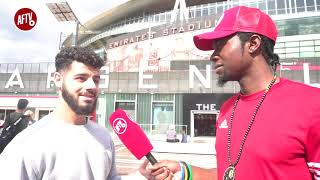 I Would Have Preferred To Sign Upamecano Instead Of Pepe ! | AFTV Deadline Day