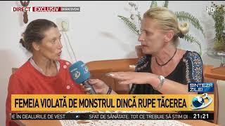 Sinteza zilei. Femeia violată de Gheorghe Dincă rupe tăcerea. Ce a pățit când a fost târâtă