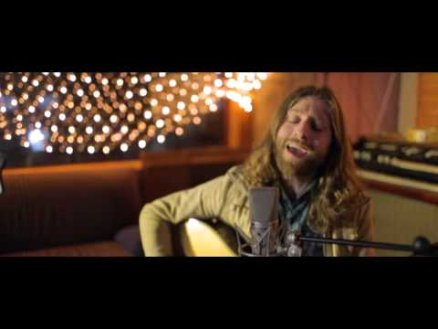 Husky - Saint Joan (Live and Acoustic at Echidna Studios)