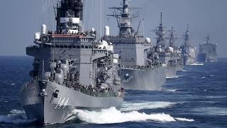 أخبار عالمية - #اليابان تعتزم تنظيم مناورات مع مجموعة هجومية أمريكية قرب #الصين