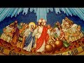 The Sunday Mass - 2nd Sunday Ordinary Time - January 20, 2019
