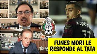 ANÁLISIS México GOLEÓ 3-0 a Guatemala con doblete de Funes Mori y gol de Orbelín