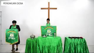 Ibadah Hari Minggu - 21 Juni 2020